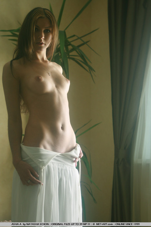 This new model has perfect breasts and n - XXX Dessert - Picture 4