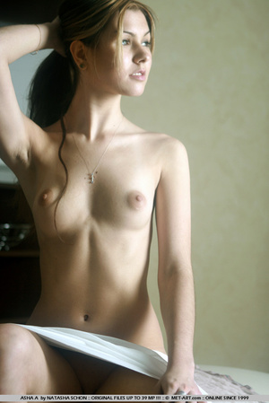 This new model has perfect breasts and n - XXX Dessert - Picture 8