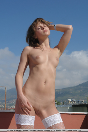 Young Russian housewife has secret life  - XXX Dessert - Picture 11