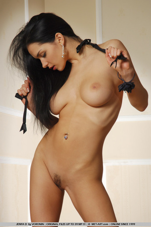 Ultra popular model show why she is on t - XXX Dessert - Picture 5