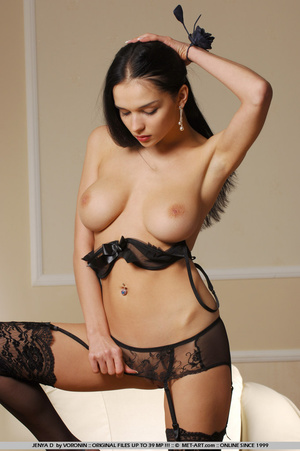 Ultra popular model show why she is on t - XXX Dessert - Picture 11