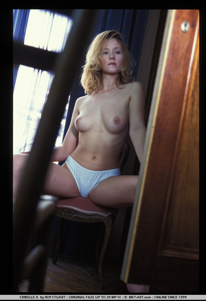 This set has a cute blonde playing dress - XXX Dessert - Picture 19