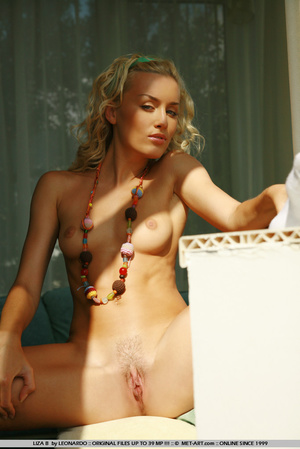 Liza is back as the ageless blonde with  - XXX Dessert - Picture 9