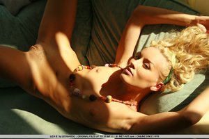 Liza is back as the ageless blonde with  - XXX Dessert - Picture 11