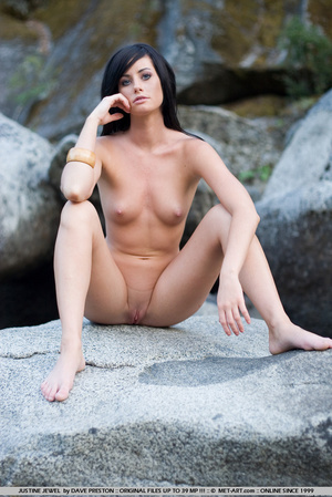 Nature lover in this model who loves to  - XXX Dessert - Picture 6
