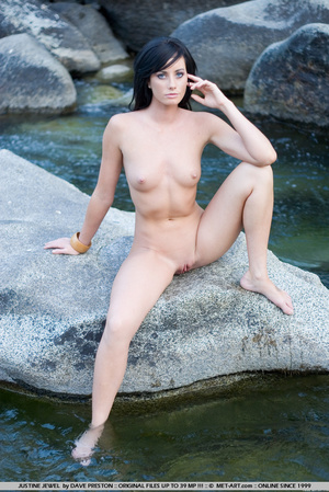 Nature lover in this model who loves to  - XXX Dessert - Picture 9