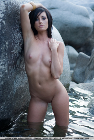 Nature lover in this model who loves to  - XXX Dessert - Picture 15