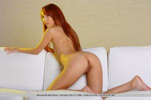 Tags: Asian, cute, long hair, perfect fe - XXX Dessert - Picture 6