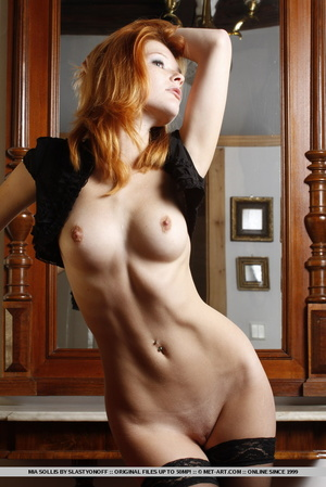 Mia Sollis is an effortless charmer with - XXX Dessert - Picture 6