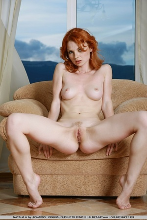 Tags: Big lips, freckles, goddess, linge - XXX Dessert - Picture 1