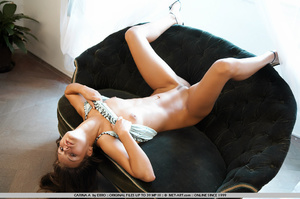 High end women on an expensive couch get - XXX Dessert - Picture 13