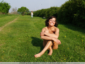 Public nudity is not for everyone, only  - XXX Dessert - Picture 9