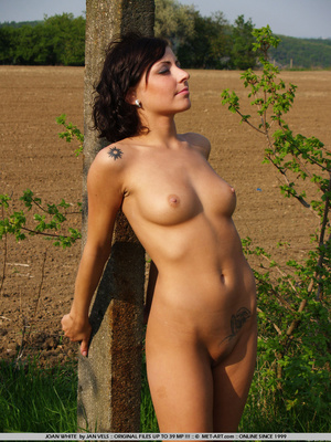 Public nudity is not for everyone, only  - XXX Dessert - Picture 11