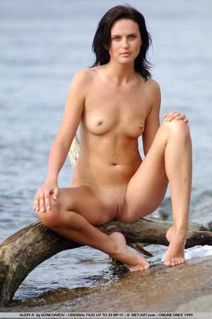 Alexy is a wise little Russian model who - XXX Dessert - Picture 2