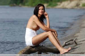 Alexy is a wise little Russian model who - XXX Dessert - Picture 4