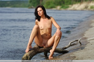 Alexy is a wise little Russian model who - XXX Dessert - Picture 8