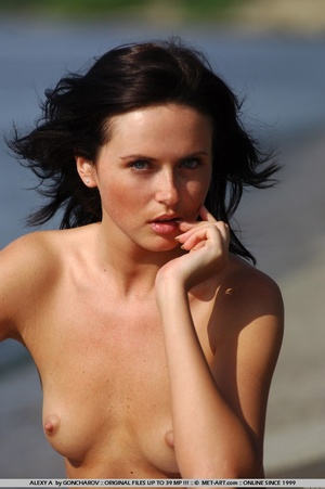 Alexy is a wise little Russian model who - XXX Dessert - Picture 9