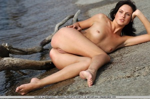 Alexy is a wise little Russian model who - XXX Dessert - Picture 13