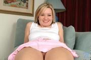 hottie tracy cracks her