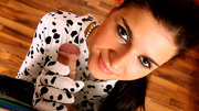 awesome beauty dalmatian outfit