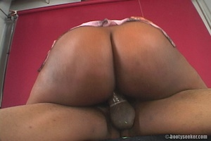 Monica G's massive tits stoke cock - XXX Dessert - Picture 9