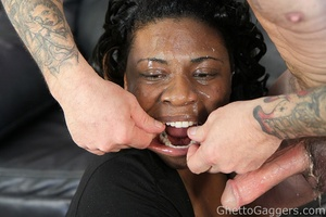 Big tit rookie whore is destroyed - XXX Dessert - Picture 6