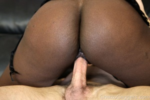 Carmen Merlot is a submissive whore who  - XXX Dessert - Picture 12