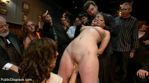 Roped and humiliated asian slave girl ge - XXX Dessert - Picture 3