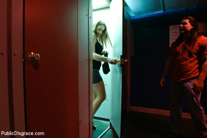 Two big boobed slave girls became an obj - XXX Dessert - Picture 2