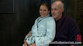 lusty sex starving slave