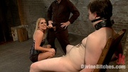 older cuckolded and roped