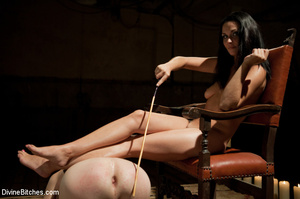Dick abused roped slave guy gets dominat - XXX Dessert - Picture 5