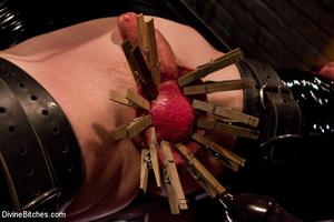 Kinky femdom pics of crazy mistress forc - XXX Dessert - Picture 15