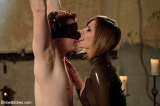 sex hungry cruel mistress