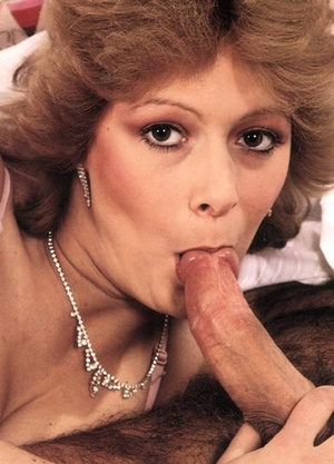 Hairy seventies bumhole stuffed hard by  - XXX Dessert - Picture 8