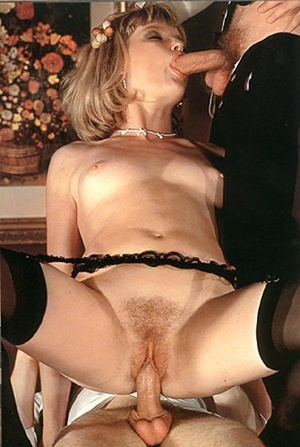 Two seventies couples doing it all toget - XXX Dessert - Picture 9