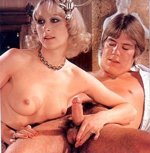 Two seventies couples doing it all toget - XXX Dessert - Picture 10