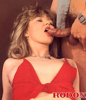Hairy eighties lady stuffed twice in her - XXX Dessert - Picture 5