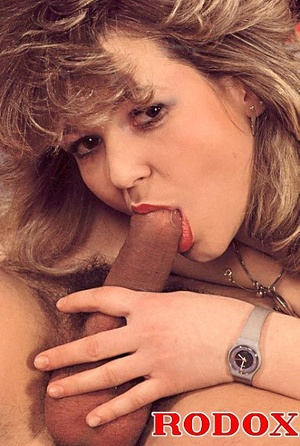 Hairy eighties lady stuffed twice in her - XXX Dessert - Picture 13