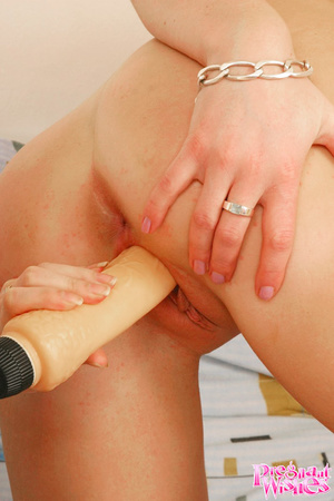 Horny bigtitted preggo and her sexy lesb - XXX Dessert - Picture 12