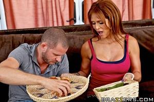Monique hosts a PTA meeting in her home  - XXX Dessert - Picture 6