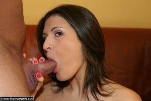 Slutty wives get shared with different m - XXX Dessert - Picture 14