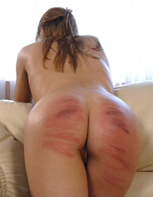 Young girls punished hard for misbehavio - XXX Dessert - Picture 2