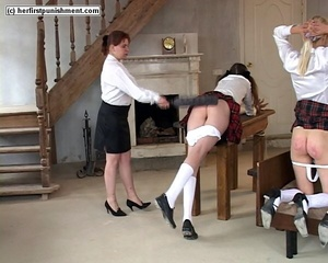 Necessary Nude students get punished