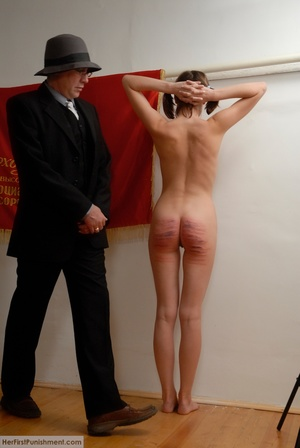 Teen babe gets in custody for a hard spa - XXX Dessert - Picture 15