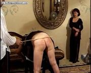 maid gets hard punishment