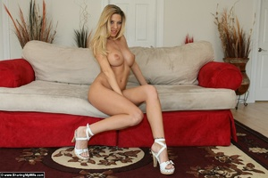 Blonde Milf Wife Gets Shared With Anothe - XXX Dessert - Picture 11