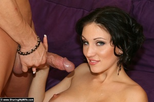 Mindy Main Gets Shared by Two Men - XXX Dessert - Picture 16