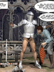 Cartoons porno at the court of the king. Tags: xxx - Picture 7