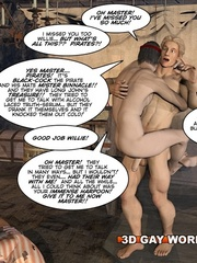 Free sex cartoons so real that you can actually feel - Picture 12